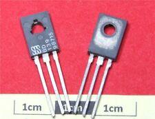 BD139 NPN Epitaxial Silicon Power Transistor (Pk of 3)