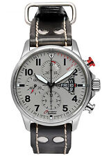 Junkers Edition 3 Eurofighter Automatic Men's Watch 6826-4