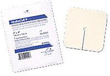 Derma Sciences Sorbacell Foam Tracheostomy Drain Sponge, 4 x 4 - Box of 10