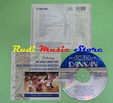 CD BEST DANSAN YEARS VOL 11 compilation 1992 BARREL HOUSE MOB RAY DAVIES (C25)