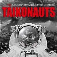 TAIKONAUTS - MYSTERIIS ALIENUS MUNDI   VINYL LP NEW+