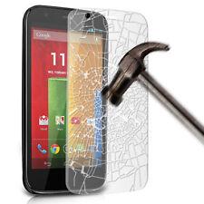 Films protecteurs d'écran durabilité 9H pour téléphone mobile et assistant personnel (PDA) Motorola