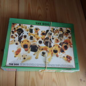 Artlist Collection THE DOG ALL STARS 300 Pieces Jigsaw Puzzle 38 X 26 CM Animals