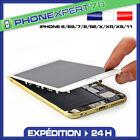 ECRAN LCD VITRE TACTILE SUR CHASSIS COMPATIBLE IPHONE 6 6S 7 8 PLUS X XS XR 11 <br/> LIVRAISON GRATUITE -- EXPEDIÉE SOUS 24H !!