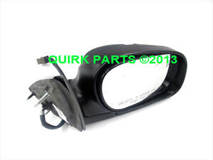 2006-2008 Ford Crown Victoria Mercury Right Passenger Power Heated Mirror OE NEW