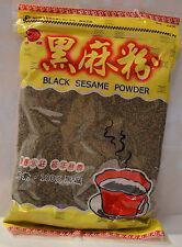 100% Natural Black Sesame Powder 10.5 oz - US Seller Fast shipping