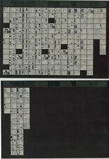YAMAHA XV 1100 _ Service Manual _ Microfich _ microfilm _ 1995