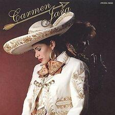 Jara, Carmen : Las Canciones De Mi Madre CD