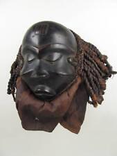GothamGallery Fine African Art - DRC Pende Mask P