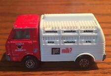 Maisto Got Milk Tonka Dairy 1:64 Scale
