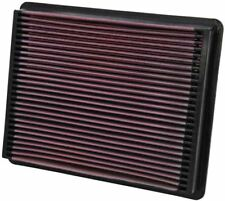 33-2135 K&N Air Filter fit CADILLAC CHEVROLET GMC