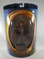 Lord of the Rings The Return of the King Pelennor Fields Aragorn - Toybiz 2003