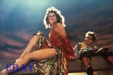 Sigourney Weaver Ghostbusters Rare  4 X 5   Transparency
