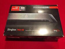 Slingbox PRO-HD SB300-100 HD Video Player w/ Built-In TV Tuner