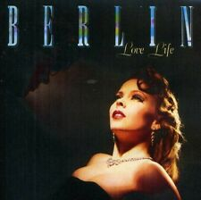 Berlin - Love Life CD NEW