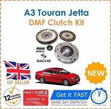 Dual Mass Flywheel Clutch Kit A3 Touran Jetta Passat 1.9 TDI BKC BLS BJB BXE
