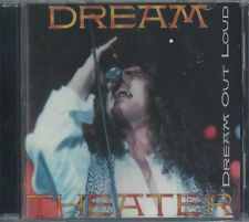 DREAM THEATER CD Dream out..Rare BOOTLEG 1994 -SYMPHONY X-AYREON-IRON MAIDEN