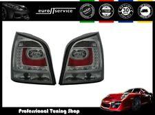 SET FEUX ARRIERE ENSEMBLE LED SET VT347 VW POLO 9N 2005-2007 2008 2009 SMOKE