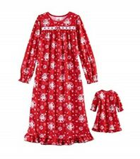 37e46c925a5a Holiday Nightgown Polyester Sleepwear (Newborn-5T) for Girls