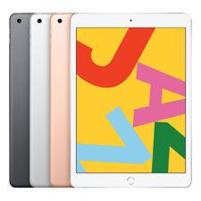 Apple iPad 7 32GB 10.2 inch WiFi Cellular Unlocked 7th Generation Tablet A-Grade