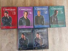 LE CAMELEON  L'INTEGRALE DE LA SERIE 30 dvd