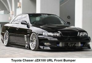 Toyota Chaser JZX100 URS Style Front bumper