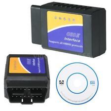 ODB2 V2.1 ODBII Wireless Bluetooth Car Auto Diagnostic Scan Tool Scanner US J4C1