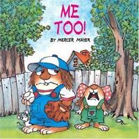 Me Too! Par Mayer , Mercer