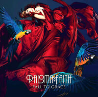 Paloma Faith - Fall to Grace CD Album (2012) Immediate Dispatch - New/Sealed