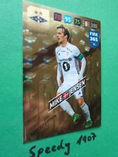 Panini Adrenalyn 2018 FIFA 365 Limited Edition Rosenborg Mike Jensen