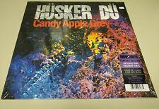 JJ8- HUSKER DU CANDY APPLE GREY LIMIT EDITION LP VINILO COLOREADO NUEVO PRECINTA