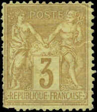 France Scott #89 Mint No Gum