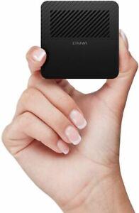 CHUWI LarkBox Pro Mini PC with 6GB RAM 128GB ROM Intel Celeron J4125 Quad Core (