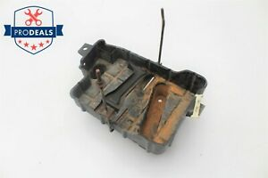 2008 2013 Ford Focus & 2010 2013 Transit Connect Battery Tray Assembly OEM