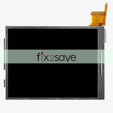 New Replacement Lower Bottom LCD Display Screen For Nintendo 3DS XL N3DS OEM US