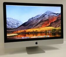 """Apple iMac 27"""" A1312 MB953LL/A Intel Core i5 2.66GHz 1TB HD 8GB RAM High Sierra"""