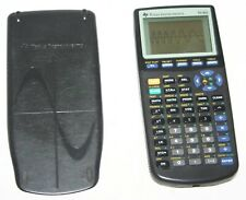 Texas Instruments TI-83 PLUS Original Graphing Calculator Clean / Working VG