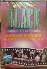 Black Cinema - Sunday Sinners/Girl in Ro DVD