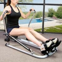 XtremepowerUS Orbital Rowing Machine W/Free Motion Arms