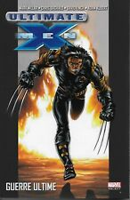 ULTIMATE X-MEN : GUERRE ULTIME - MARVEL - PANINI COMICS -2016- MILLAR - KUBERT
