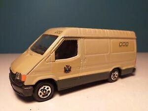 CORGI TOYS  FORD TRANSIT WAN, c1990