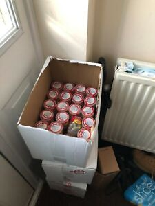 Mixed Sweets Tubz/Hurleys in boxes of 96 Tubs