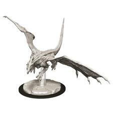 D&D Nolzur's Marvelous Miniatures: Young White Dragon (73712)