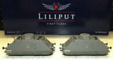 Liliput L 136505 Armored Scout 1 with Drive Ep II AC