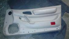 mitsubishi 3000gt / dodge stealth passenger side door panel tan vr4 #7