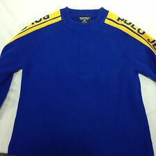 Polo Jeans Company By Ralph Lauren Boys Sweater Size Large L