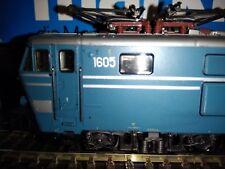 Märklin HAMO 3152 SNCB 1605 HO DC h0
