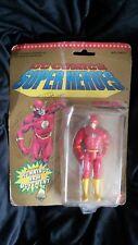 "In scatola vintage 5"" il flash DC Comics Super Eroi Action Figure."