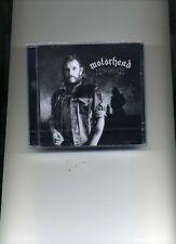 Motorhead - The Best of 2 CD Set 2006 Lemmy