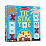 Melissa And Doug Tic Stac Toe The Game NEW Family Strategy #2079